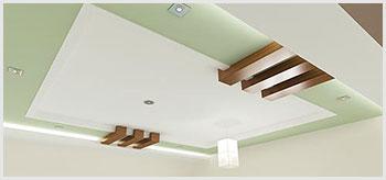 Company profile sri balaji false ceilings siliguri north bengal